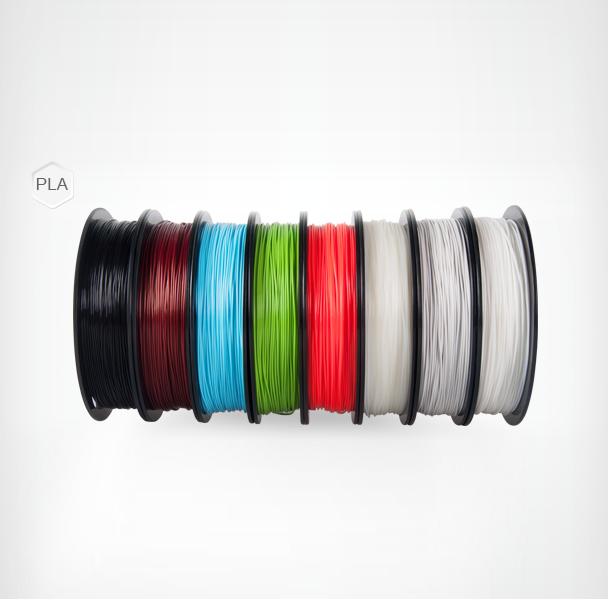 UPシリーズ 3Dプリンター 純正PLAフィラメント
